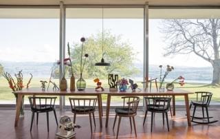 Tisch und Stuhl – ein unzertrennliches Paar