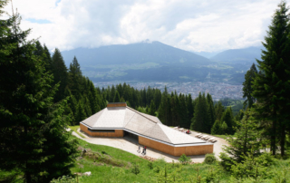 Universität Liechtenstein - Prix Versailles gewonnen