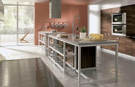 Küchen- und Einrichtungsspezialisten