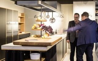 Von Küchenformen und Rollenbildern