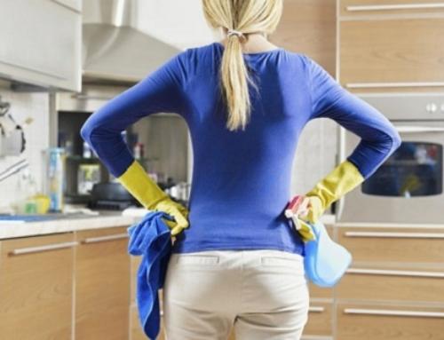 Reinigungs- und Hauswarts-Service