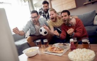 Fussball WM 2018: Kein grenzenloser Lärm!