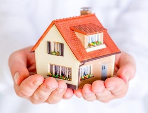 Die Wohneigentumsbesteuerung harrt einer Lösung