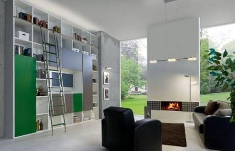 Innenausbau - Bauschweiz - Das Portal für Bauen und Wohnen.