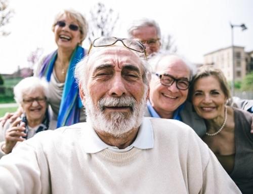 Wohnungssuche Senioren: Ab 65 wird's schwieriger